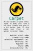 Carpet item