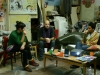 Workshop Justin Hyatt