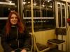 Tram Budapest VIII