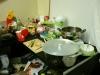 The workshop kitchen